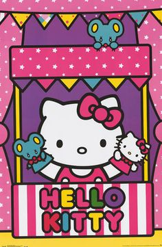 Pin de maru guillen en fondos de pantalla kitty for Utensilios de cocina hello kitty