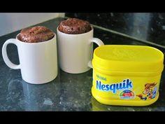 dessert in a mug brownie \ dessert in a mug & dessert in a mug microwave & dessert in a mug recipes & dessert in a mug 3 ingredients & dessert in a mug videos & dessert in a mug no egg & dessert in a mug brownie Best Mug Cake Recipes, Mug Recipes, Fun Baking Recipes, Keto Recipes, Lemon Mug Cake, Vanilla Mug Cakes, Cake Mug, Mug Cake Microwave, Microwave Recipes