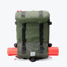 Heading for a hike or just a weekend getaway to your favorite city, the 22-liter Big Walker Travel Backpack is how true adventurists explore the world. FYI! Features Cordura® 1000d durable waterproof