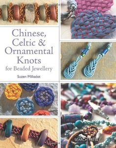 Chinese, Celtic & Ornamental Knots by Suzen Millodot (Aug 1 2012)  #Book