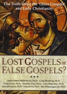 Lost Gospels or False Gospels? (DVD)