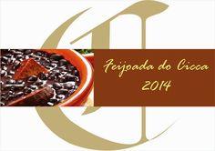 29/11 ♥ Tradicional e Super Badalada FEIJOADA DO CICCA 2014 ♥ IMPERDÍVEL !!! ♥ Curitiba ♥  http://paulabarrozo.blogspot.com.br/2014/11/2911-tradicional-e-super-badalada.html