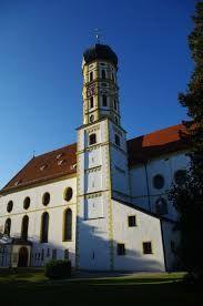 Stadtpfarrkirche Marktoberdorf