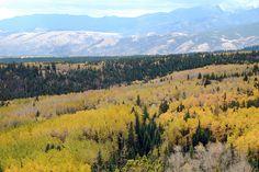 adventure journal best long distance hikes colorado trail