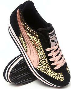 Buy Puma SF77 Platform Sneakers Women's Footwear from Puma. Find Puma fashions & more at DrJays.com