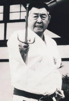 O'Sensei Kim