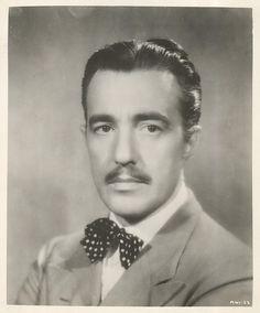 Vittorio de Sica: my favorite film director.