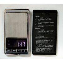 Digital Pocket Scale - 300 grams