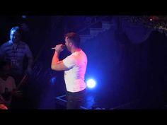 ESCKAZ in London: Václav Noid Bárta (Czech Republic) - El Tango De Roxanne (London Eurovision) - YouTube