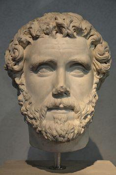 Antoninus Pius, Ca., from Formia, Palazzo Massimo alle Terme, Rome Antoninus Pius, Roman Emperor, Roman Art, Palazzo, Sculpting, Museum, Reign, Portrait, Artist