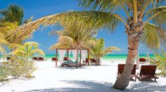 Hotel Rates Start at: $50 to $100 per nightStunning white sands and electric blue waters characteriz... - BlueOrange Studio / Shutterstock.com