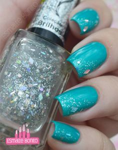 Glitter Luminous La Femme