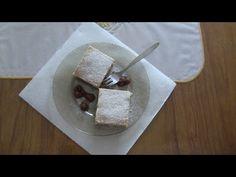 Orechový koláč z treného cesta - recept - VIDEO Ako sa to robí.sk