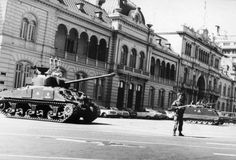 The Dirty War of Argentina | Washingtonian Post
