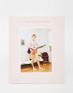 Chloe Sevigny Book