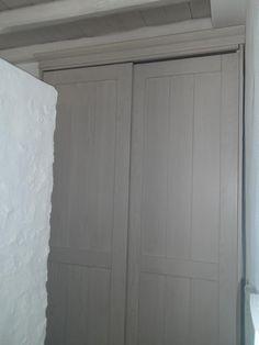 Paros, Handmade Furniture, Type 1, Armoire, Garage Doors, Facebook, Outdoor Decor, Home Decor, Craftsman Furniture