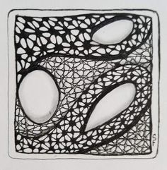 Hump Day Zentangle Challenge The Wednesday of each month is Tangle Choice Day. Share your response using the hastag Let me know if you want to be added to this board so you can post your work here. Tangled Flower, Working On Myself, Zentangle, Wednesday, No Response, I Am Awesome, Challenges, Board, Zentangle Patterns