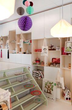 Rare Bird in Amsterdam #interiordesign #interior #inspiration #hotspot #conceptstore #shop #shopping #homeshopping