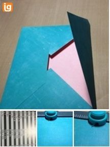 Home-made Envelope. Homemade ...