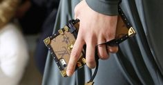 Louis Vuitton Just Debuted a Case for Your iPhone That's Designed Like One of Their Most Popular Bags