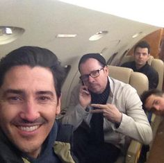 You know you're a Blockhead when you recognize this picture from Jon's Instagram. #SorryNotSorry