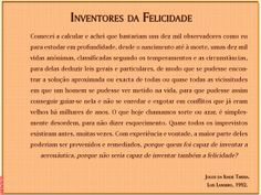 Grafados: Luis Landero - Inventores da Felicidade