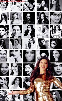 Best pic of Deepika ever. Or should I say picssss Bollywood Photos, Bollywood Stars, Bollywood Celebrities, Bollywood Fashion, Bollywood Actress, Indian Celebrities, Deepika Ranveer, Deepika Padukone Style, Shraddha Kapoor