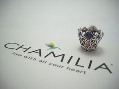 #DISNEY #CHAMILIA #DisneyPrincess #RoyalCrown #Aurora #SleepingBeauty #Charm (2025-0988) $65MSRP #ChamiliaCharm #CharmBracelet #Jewelry #Jewellery