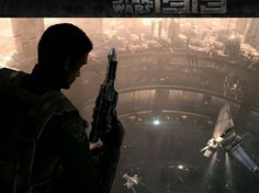 Star Wars 1313...Proof that George Lucas doesn't believe the world will end this year.