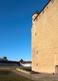 Narva Hermann Castle wall, Estonia
