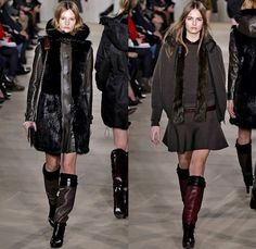 Belstaff 2013-2014 Fall Winter Womens Runway Collection: Designer Denim Jeans Fashion: Season Collections, Runways, Lookbooks and Linesheets