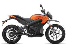 Zero Motorcycles announce range overhaul for 2017