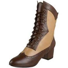 vintage victorian boots for women - Bing images