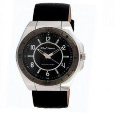 Pánske Náramkové Hodinky Ben Sherman s koženným remienkom Ben Sherman, Watches, Accessories, Wristwatches, Clocks, Jewelry Accessories