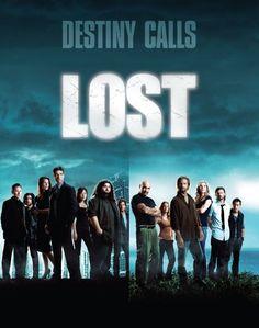 LOST!!!!!