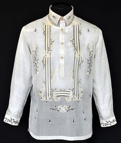 Our mission has always been to offer a strong sense of style and comfort into our products, and while providing reasonable prices and the convenience of on-line shopping. We strive to design collections that are stylish yet classic; apparel that will cont Barong Wedding, Filipiniana Wedding Theme, Wedding Dress, Baro't Saya, Barong Tagalog, Blazer Outfits Men, Line Shopping, Pinoy, Wedding Stuff