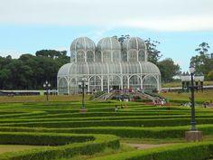 Curitiba e as Cores do Arco-íris - 8 on 8 - Roteirando