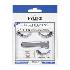 Eylure Lengthening Starter Kit No. 118