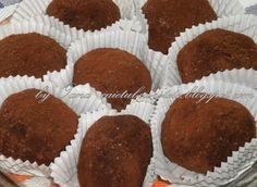 Prajitura Cartof Cookie Recipes, Dessert Recipes, Desserts, Romanian Food, Romanian Recipes, Dessert Drinks, Biscuit, Bakery, Good Food