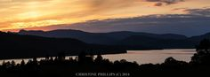 Windermere Sunset. England Cumbria | by Christine's Observations