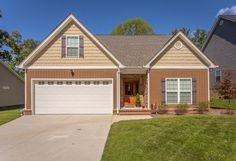 8645 Blanche Rd, Listed 9.23.15 #ooltewah #homesweetchatt
