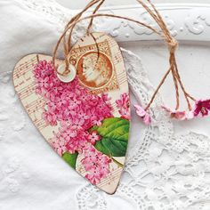 You can make this using scrapbook paper for your secret sister and just add embellishments.