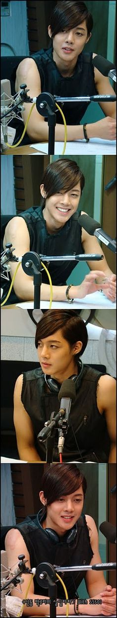 Various photos of MY Joon Joon aka Kim Hyun Joong <3