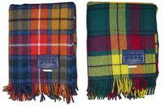 tartan plaid 1 786111 Tartan Wool Blankets