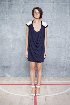 Celine denim dress