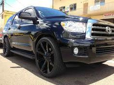 71 best toyota sequoia images on pinterest toyota cars and 4 runner. Black Bedroom Furniture Sets. Home Design Ideas