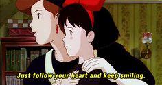 Best Studio Ghibli Movie Quotes - Imgur