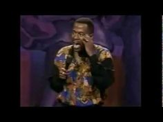 THE FLY COMEDY SKIT (MARTIN LAWRENCE STAND UP) - YouTube