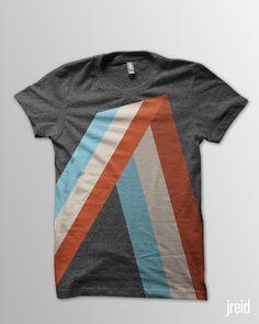 Shirt Stripes by jreid (via Creattica)