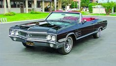 Wildcat! - Buick Wildcat | Hemmings Motor News